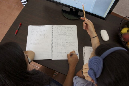Mathematik Video